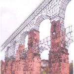 Reconstitution de l'aqueduc d'ifren toudja - béjaia