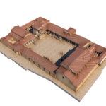 Forum de Timgad
