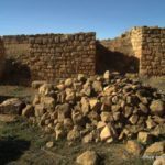 Ruines d'Achir à Kef Lakhdar