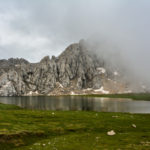 Lac Agoulmime printemps