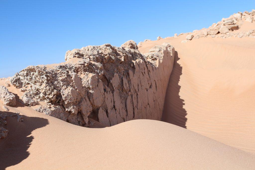 Site archéologique de Sedrata