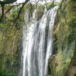 Cascade de Mina Sidi Ouadah