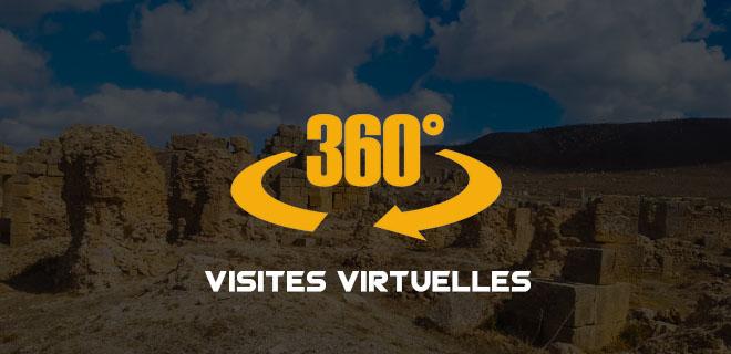 Visites virtuelles