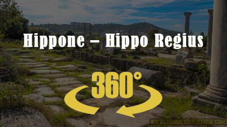 Visite virtuelle du site Hippone - Hippo Regius