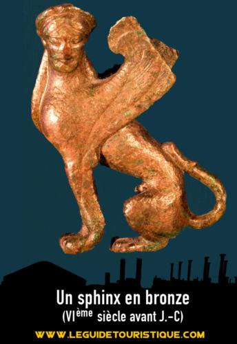 Sphinx de Tiddis