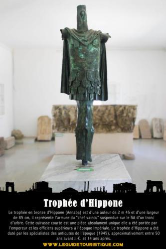 Trophée d'Hippone
