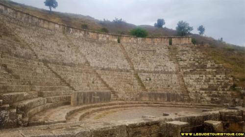 Théâtre de Djemila