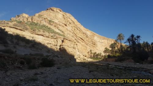 Canyon de Ghoufi