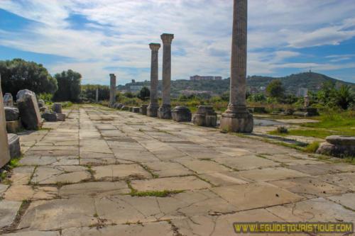 Forum d'Hippone
