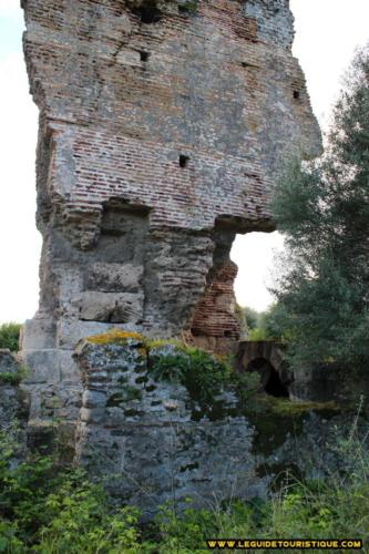 Thermes d'Hippone