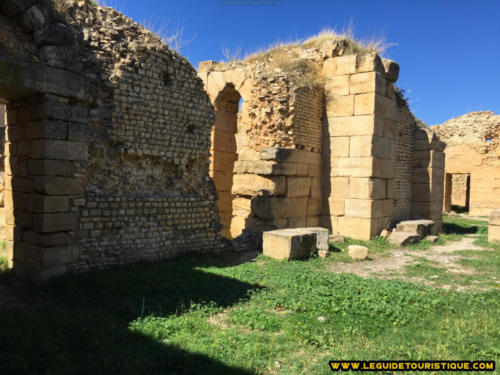 Madaure (Madauros)
