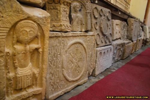 Temple de Minerve