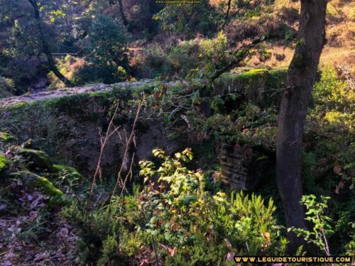 Aqueduc d'Hippone (Pont romain de séraïdi