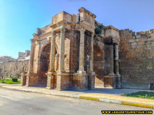 Arc de Caracalla